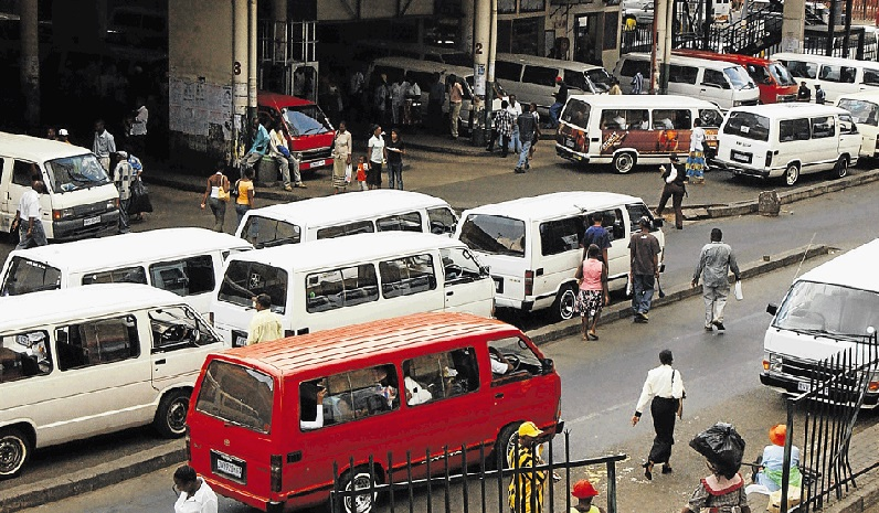 It takes only 20 minutes to risk infection in a fully loaded taxi - even with a face mask - SowetanLIVE