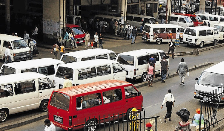 Joburg taxi commuters won't have to pay increased fares just yet, transport MEC Jacob Mamabolo said on Wednesday.
