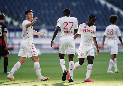 Un attaquant de Leverkusen pour résoudre les problèmes offensifs de Monaco