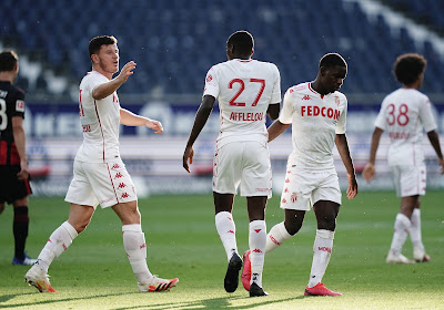 Officiel: Monaco se renforce en défense