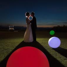 Wedding photographer Roberto de Rensis (derensis). Photo of 06.09.2016