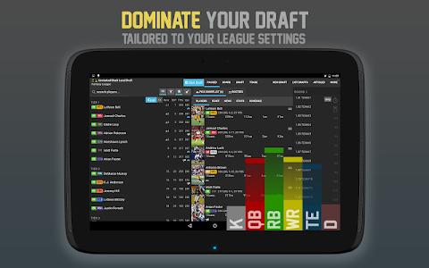 Fantasy Draft Dominator '15 v1.2