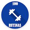 100 Rutinas para GYM PRO