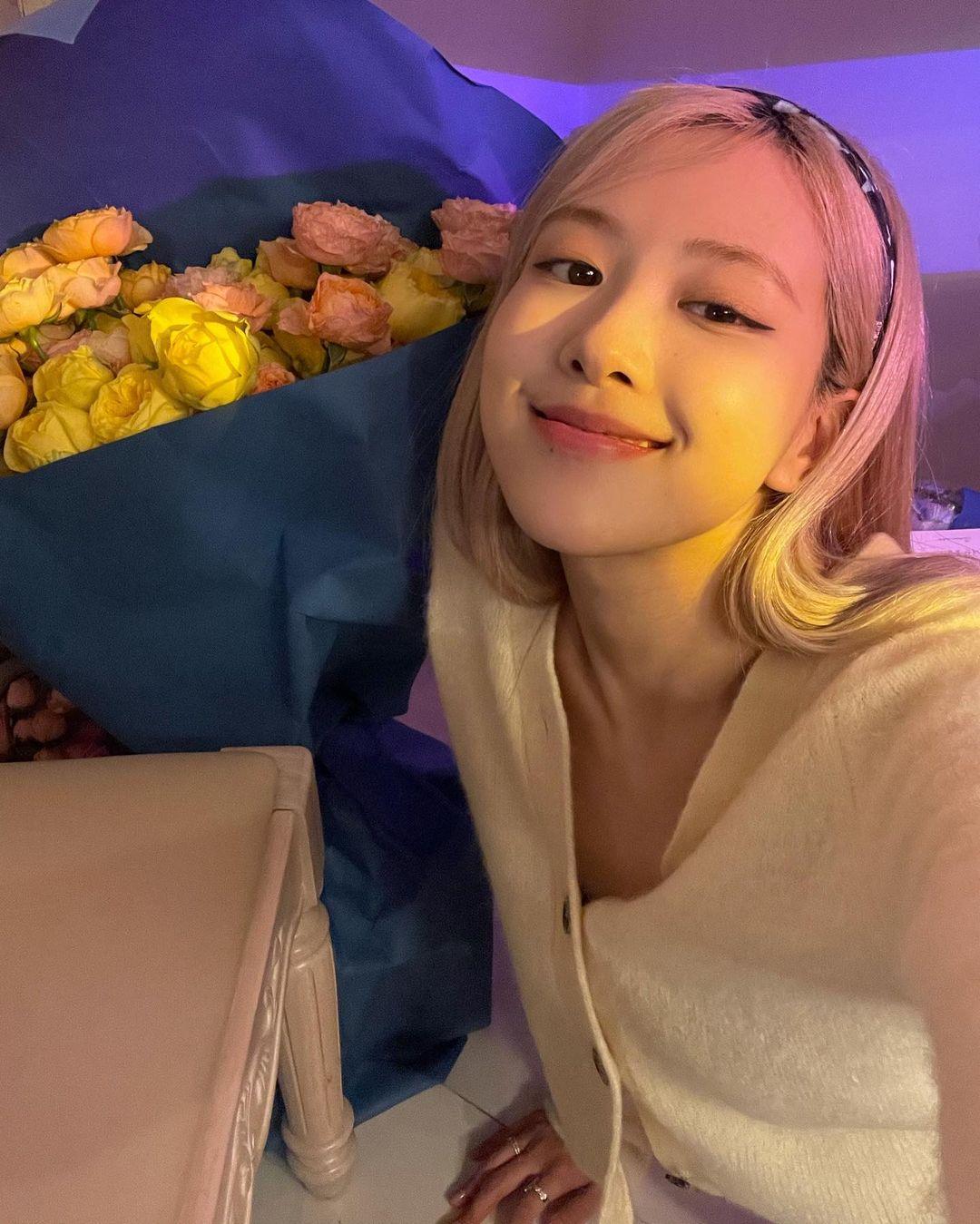 bp rose yellow