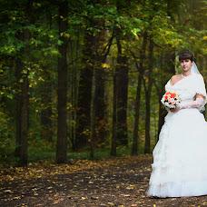 Wedding photographer Irina Snegireva (Snegirina). Photo of 17.03.2014