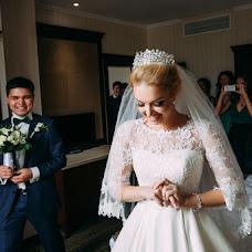 Wedding photographer Grigoriy Borisov (GBorissov). Photo of 23.09.2016