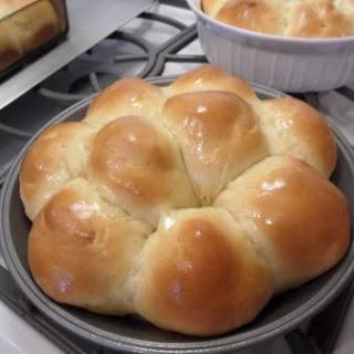 Hawaiian Bread 2