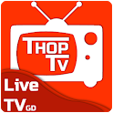 Guide for THOPTV Live TV Tips of Thop TV Firestick icon
