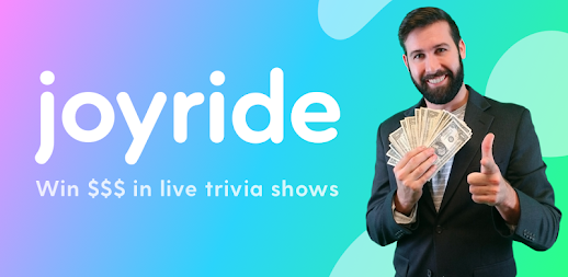 Joyride: live trivia game shows with friends (Unreleased) APK