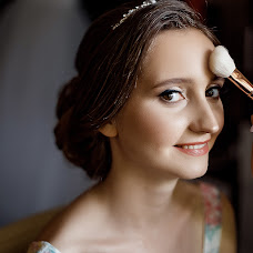 Wedding photographer Anna Tebenkova (TebenkovaPhoto). Photo of 13.08.2018