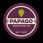Logo for Papago Brewing Co.