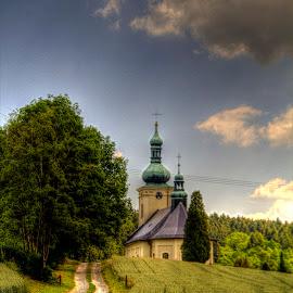 by Michal Valenta - Buildings & Architecture Public & Historical