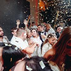 Wedding photographer Aleksandr Medvedenko (Bearman). Photo of 19.10.2018
