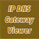 IP Gateway DNS Viewer icon