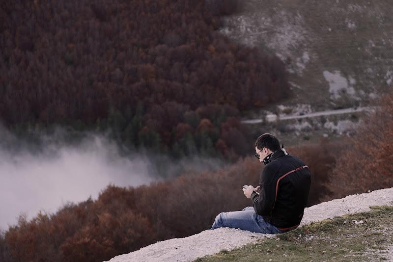 For ever alone di walter_bianchi