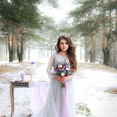 Wedding photographer Igor Yakimov (yakimovigor). Photo of 27.03.2016