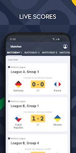 UEFA Nations League official 3