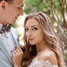 Wedding photographer Andrey Vayman (andrewV). Photo of 02.07.2018