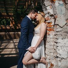 Wedding photographer Natalia Jaśkowska (jakowska). Photo of 15.06.2018