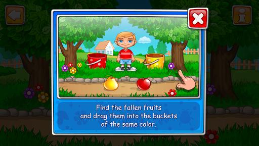 Educational games for kids screenshots 23