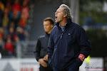 """Michel Preud'homme kijkt uit naar de clash met Frankfurt: """"Thuis kunnen we toch altijd net iets meer"""""""