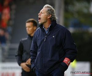 """Le Standard est prêt à recevoir Saint-Trond : """"On doit montrer qu'on en a tiré les leçons du match à Charleroi"""""""