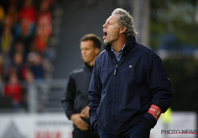 Wordt Preud'homme opnieuw coach in de Jupiler Pro League?