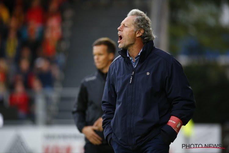Preud'homme bondscoach Congo? 'Ook gesprekken met Belgische club en vele andere opties, maar ...'