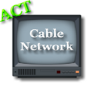 Cable Television Network Act icon