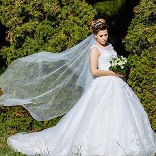 Wedding photographer Aleksandr Marchenko (markawa). Photo of 17.06.2018