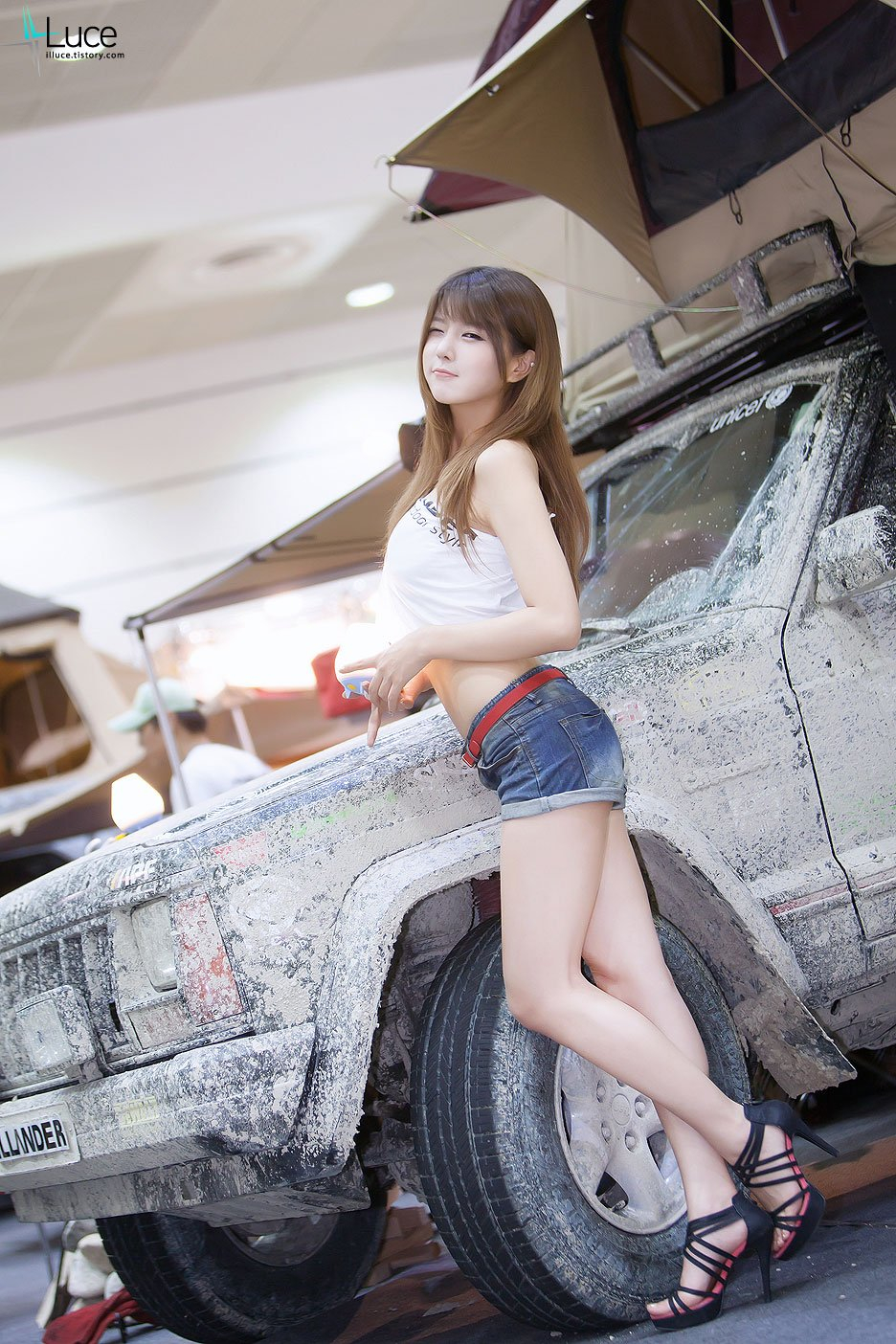 Pretty hot korean teen with — 8
