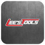 Lee's Tools Catalog