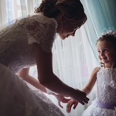 Wedding photographer Andrey Nazarenko (phototrx). Photo of 13.03.2017