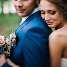 Wedding photographer Sasha Soloveva (habadam). Photo of 07.11.2015