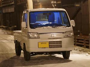 アクティトラック HA9のカスタム事例画像 ナマムギさんの2021年01月10日11:32の投稿