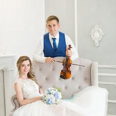 Wedding photographer Antonova Tatyana (respectphoto). Photo of 31.07.2018