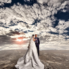 Wedding photographer Sergey Gokk (gokk). Photo of 23.03.2017