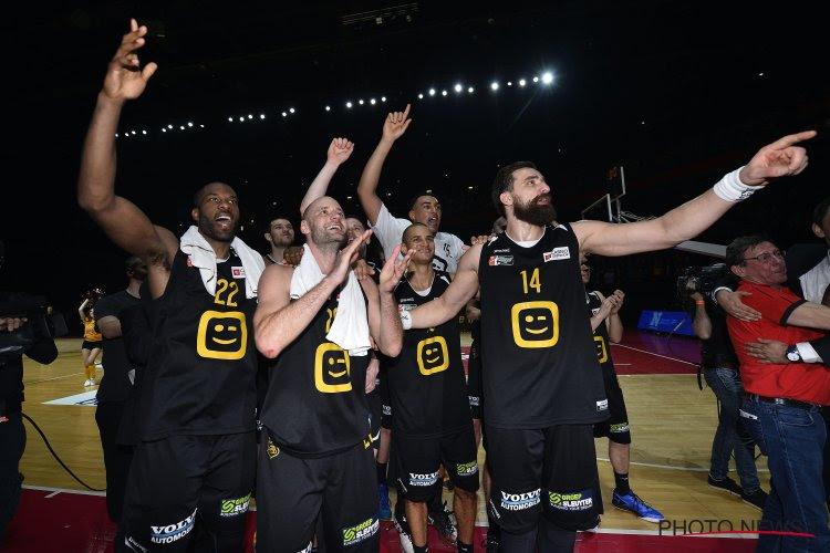 Oostende neemt ferme optie op de volgende ronde in de Champions League na zege in Litouwen