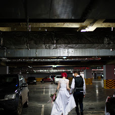 Wedding photographer Slava Yudin (Slavik). Photo of 27.11.2016