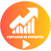 Contador de inscritos & views