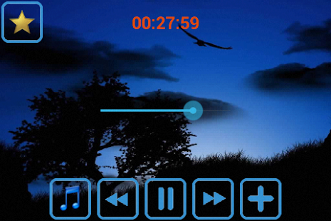 Nature sounds relax & sleep- screenshot thumbnail