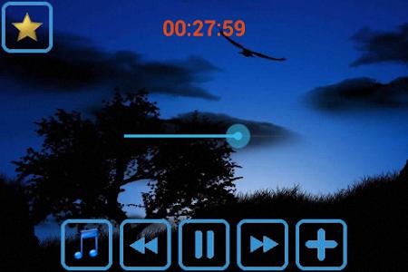 Nature sounds relax & sleep 1.2 screenshot 227182