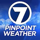 KIRO 7 PinPoint Weather icon