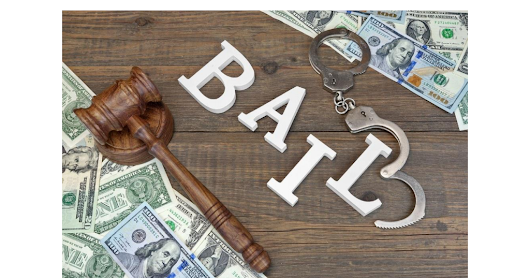 Appropriate Actions to Take When Seeking a Bail Bond After Committing a Crime - Google Drive