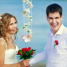 Wedding photographer Vadim Danilenko (VadD). Photo of 29.08.2015