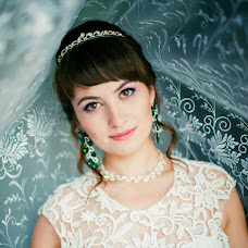 Wedding photographer Viktoriya Usolceva (Tarasovision). Photo of 13.02.2016