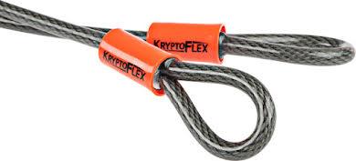 Kryptonite KryptoFlex Cable 1004 4' x 10mm alternate image 0