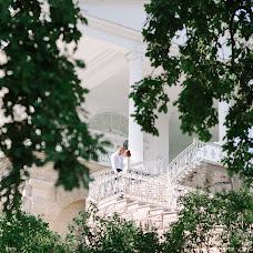 Wedding photographer Mariya Domayskaya (DomayskayaM). Photo of 02.10.2018