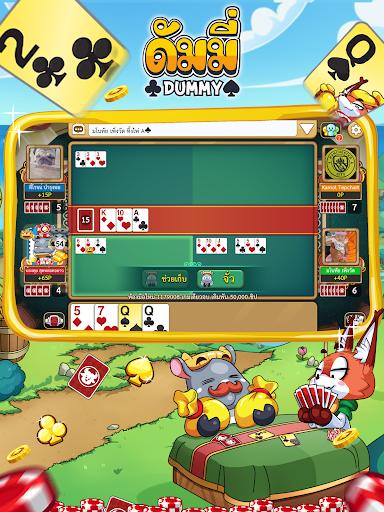Dummy u0e14u0e31u0e21u0e21u0e35u0e48 - Casino Thai 3.0.388 screenshots 9