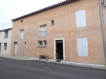 maison à Bram (11)